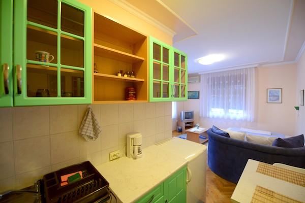 Kalla Apartment
