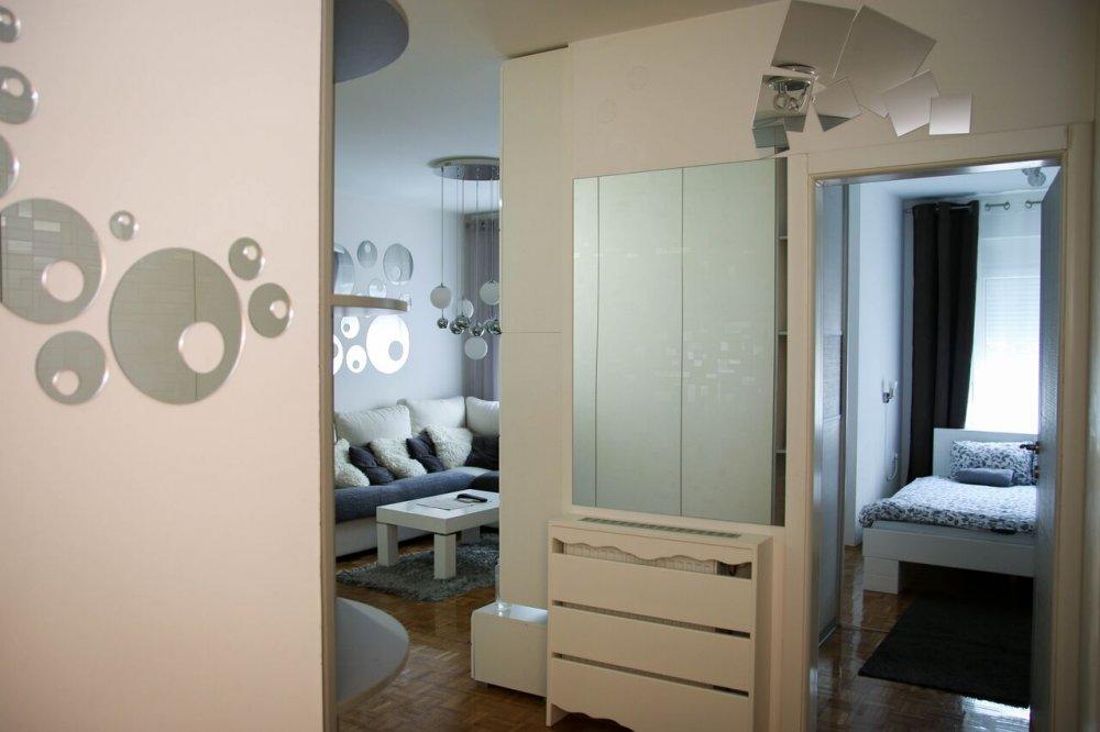 Madea Apartman 55