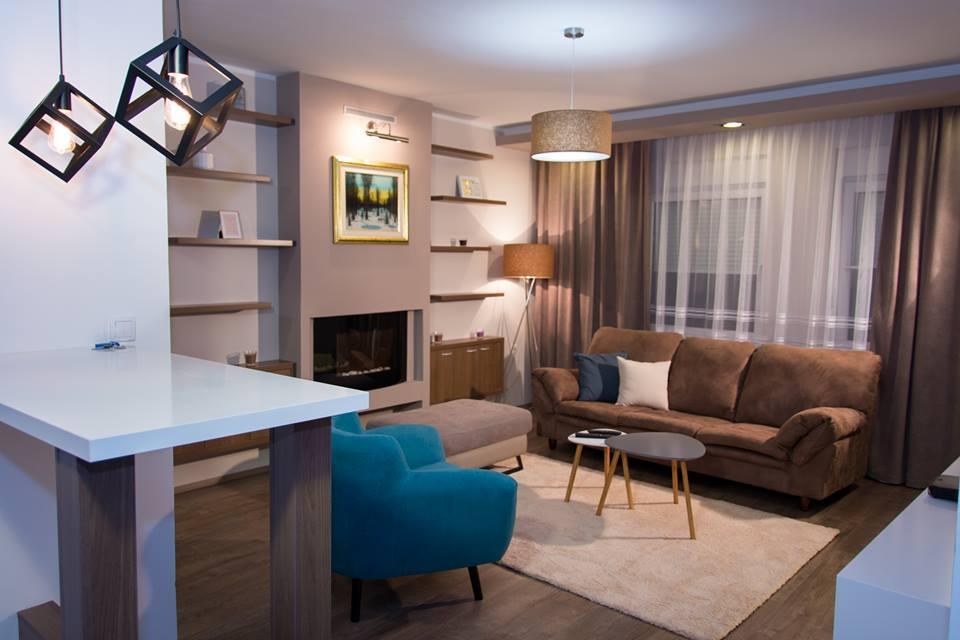 Madea Apartman 64