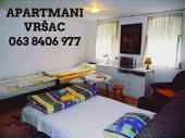 Apartman Gordana Stevanović Vršac