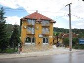 Vila Ivanović Banja Vrujci