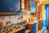 Apartman Blue