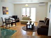 Apartman Dobricic Studio 12