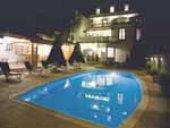 Hotel Panorama Lux u Nišu