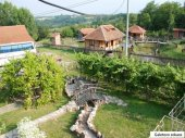 Etno selo GALETOVO SOKACE