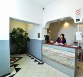 Hostel Milkaza