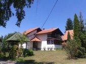Kuća na Zlatiboru, naselje Zova