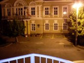 Vila Fontana apartmani Bela Crkva