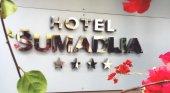 BW Hotel Šumadija
