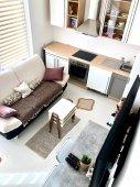 Apartman Duplex - Pancevo