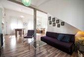 Belgrade apartment 75m2