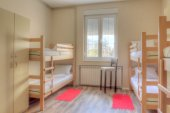 Hostel Friends Beograd Kalemegdan prenociste u centru beograda