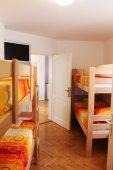 Hostel CORNER 021