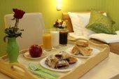 TAL Centar Bed & Breakfast