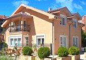 Lux Apartmani Vesna
