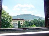 Apartman sa pogledom na park