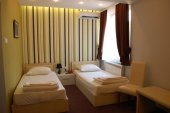Hotel CFK