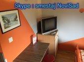Novi Sad smestaj
