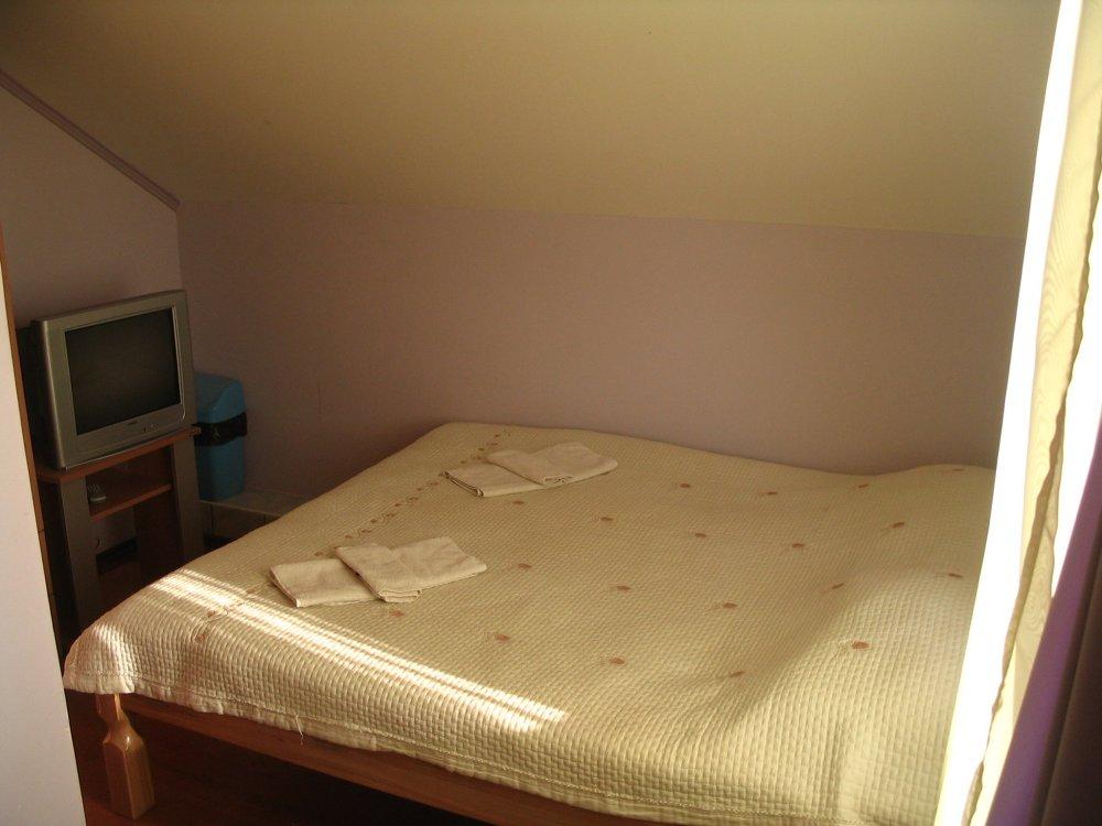 Dvokrevetna soba 1.
