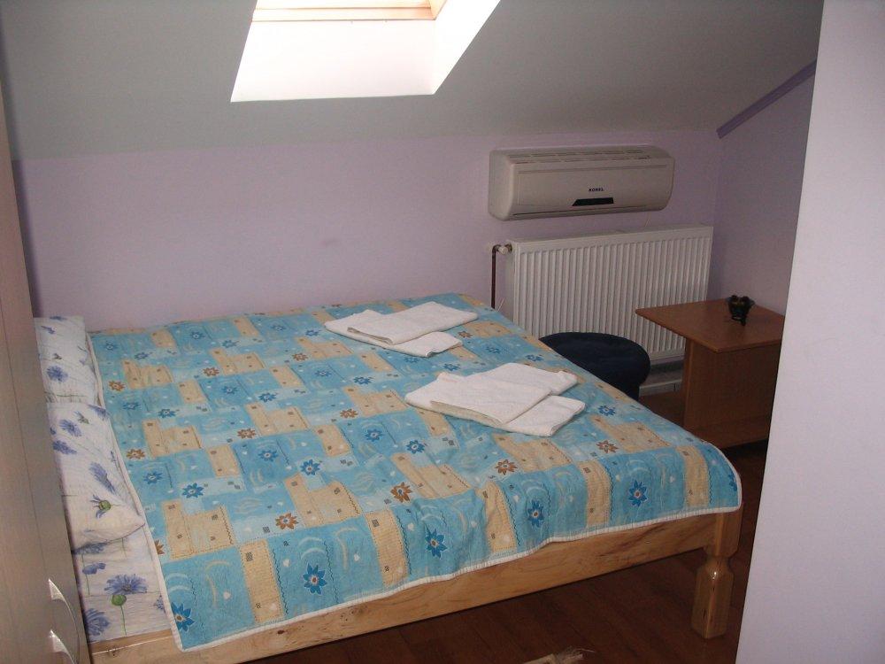 Dvokrevetna soba 2.