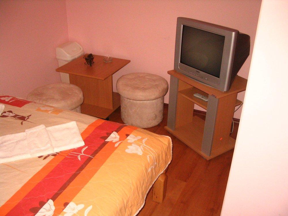 Dvokrevetna soba 3.