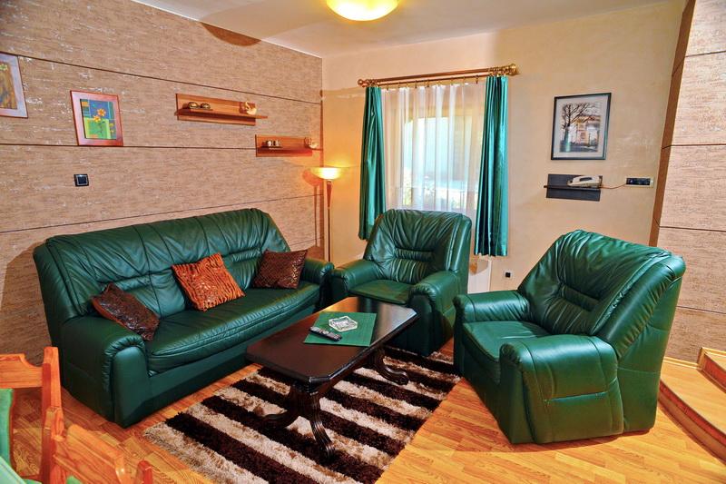 Apartman 1/6 Lux (6 Osoba)