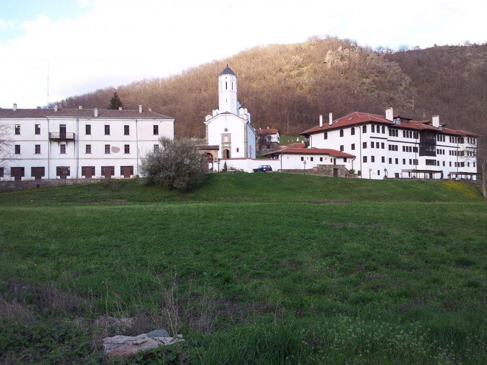 Manastir kod Vranja Vranje