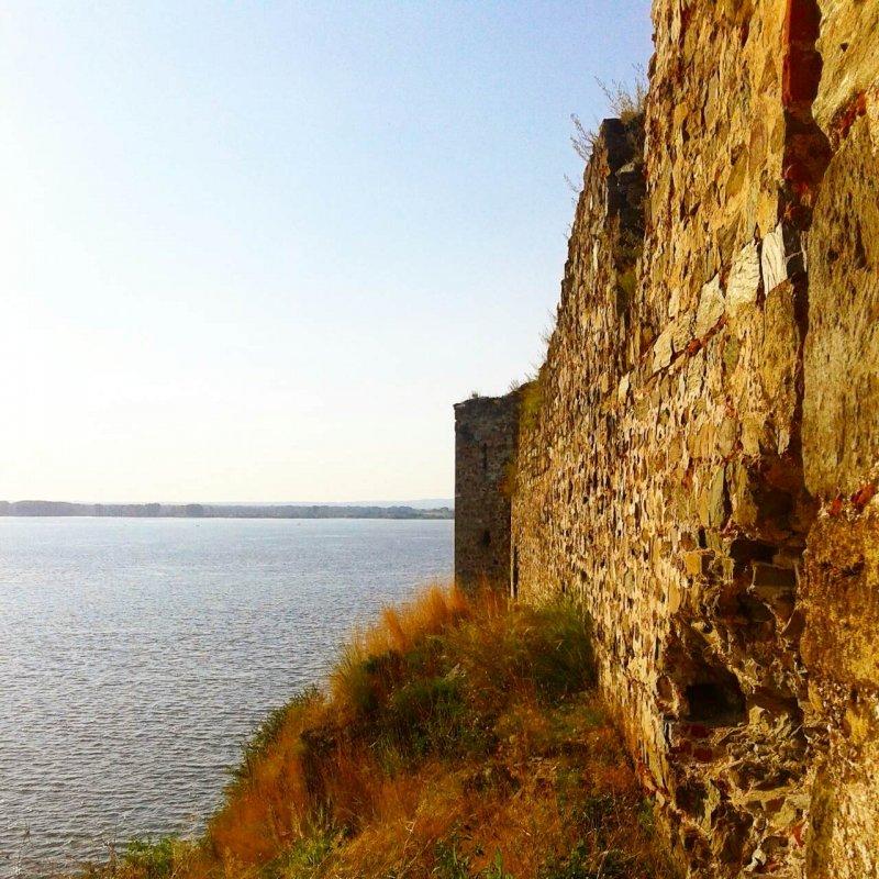 Dunav Veliko Gradište