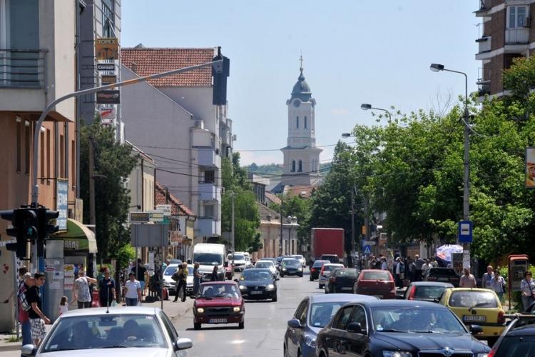 Obrenovac .CENTAR Obrenovac