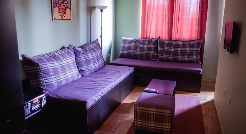 online rezervacije 4 Rooms Apartments