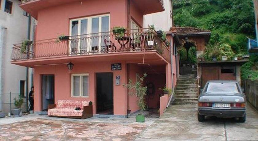 online rezervacije Accommodation Koala Banjica