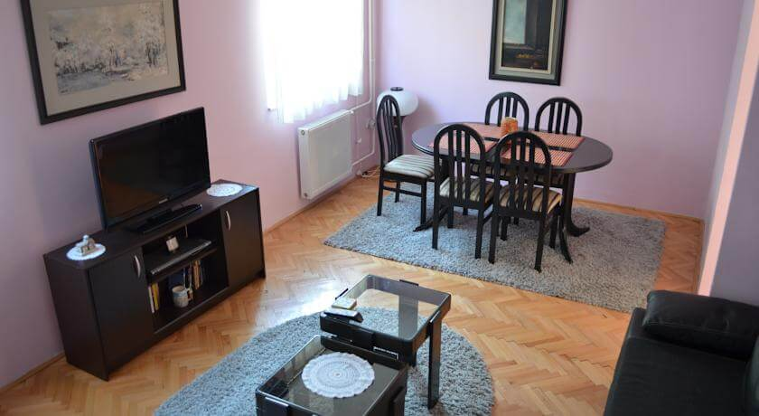 online rezervacije Ada Apartments - Beograd