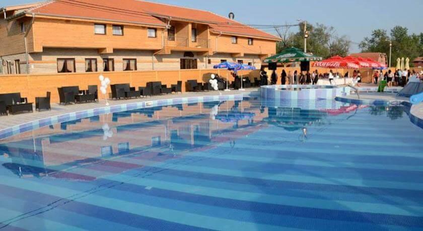 online rezervacije Alfa Hotel