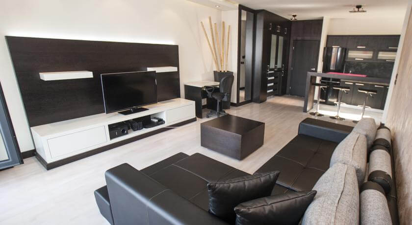 online rezervacije Ambasador Apartment