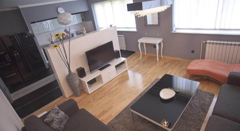online rezervacije Angel Apartment
