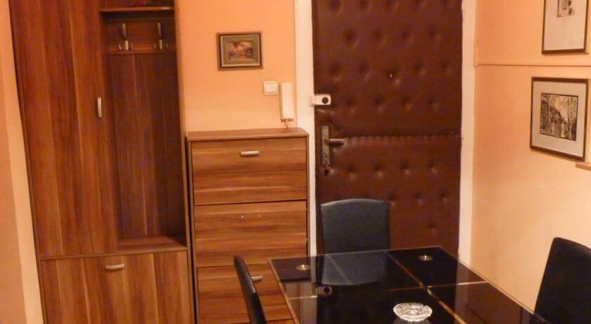 online rezervacije Apartman Members
