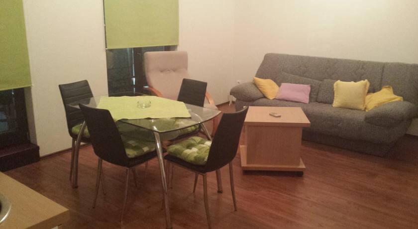 online rezervacije Apartman Nevena 3