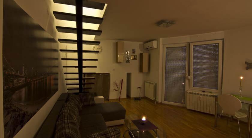 online rezervacije Apartman Vojvoda