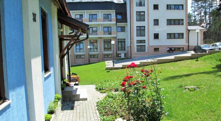 online rezervacije Apartman Zlatiborsko jezero