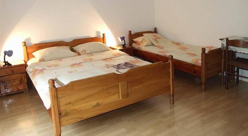 online rezervacije Apartmani Kalinovica