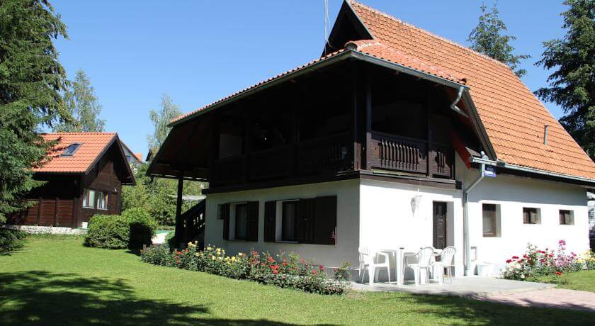 online rezervacije Apartmani U Borovoj Šumi