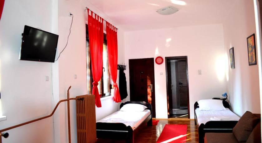online rezervacije Apartmants Night Lux