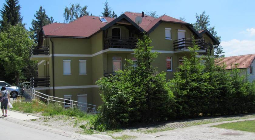 online rezervacije Apartment 12