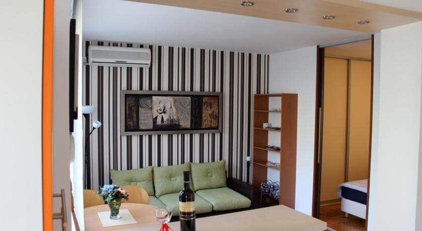 online rezervacije Apartment 19