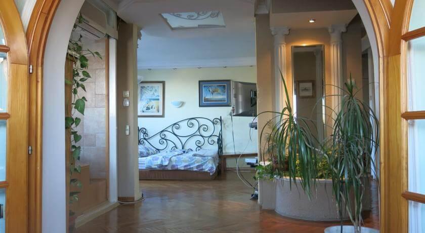 online rezervacije Apartment 25 Maj Kalemegdan