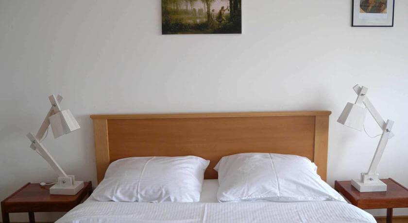 online rezervacije Apartment Academic
