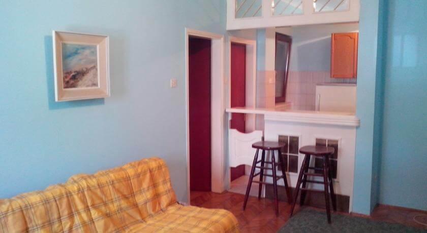 online rezervacije Apartment Aleksandar