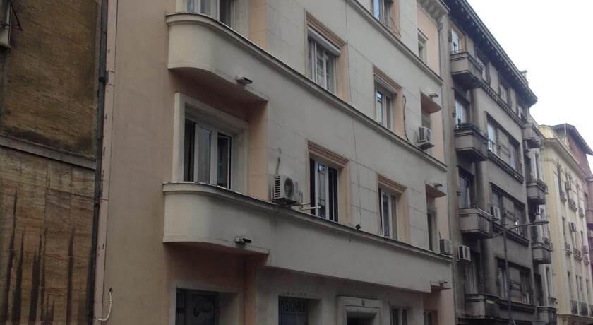 online rezervacije Apartment Alexandra