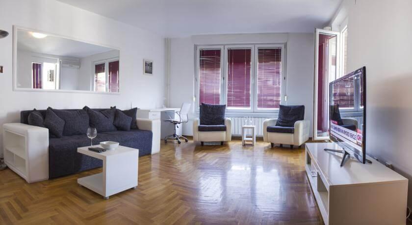 online rezervacije Apartment Arena