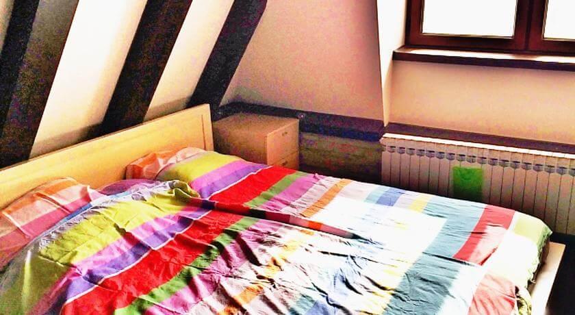 online rezervacije Apartment at Zoned Hotel & Spa